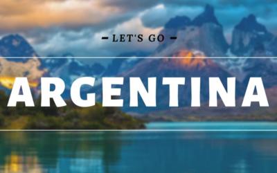 DANH SÁCH CÁC ĐỊA ĐIỂM NỔI TIẾNG KHI ĐI DU LỊCH ARGENTINA