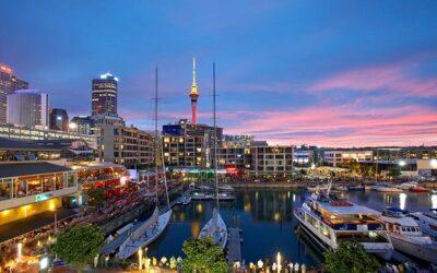 NHỮNG ĐIỀU CẦN BIẾT KHI DU HỌC HIGH SCHOOL NEW ZEALAND