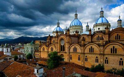 DANH SÁCH CÁC ĐỊA ĐIỂM NỔI TIẾNG KHI ĐI DU LỊCH ECUADOR