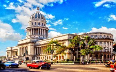 DANH SÁCH CÁC ĐỊA ĐIỂM NỔI TIẾNG KHI ĐI DU LỊCH CUBA